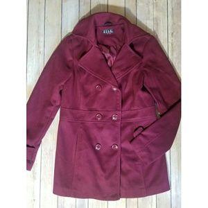 ELLE coat